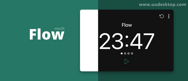Flow for macOS