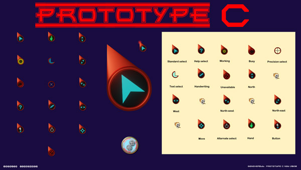 Prototype C for mouse CursorFX download